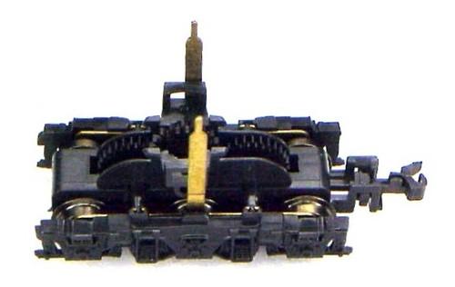 Kato N 929101 E-Unit Rear Truck