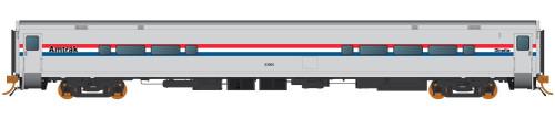 Rapido HO 128023 Horizon Dinette Car, Amtrak #53006