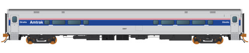 Rapido HO 128026 Horizon Dinette Car, Amtrak #53003