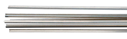 Walthers HO 948-10000 Code 100 Nickel Silver Rail (17)