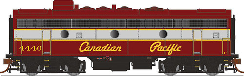 Rapido HO 223508 F9B, Canadian Pacific #1904