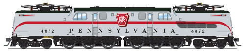 Broadway Limited Imports HO 6370 GG1 Electric, Pennsylvania Railroad #4872