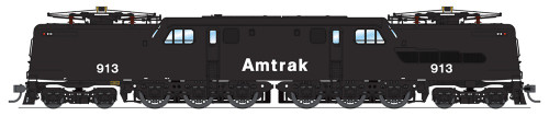 Broadway Limited Imports HO 6375 GG1 Electric, Amtrak #917