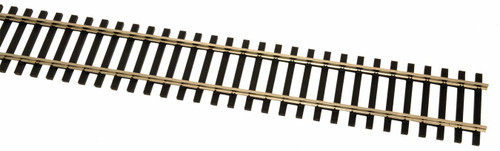 Walthers Track HO 948-10001 Code 100 Nickel Silver Flex Track with Wood Ties (5)