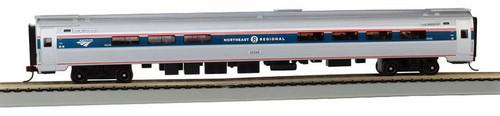 Bachmann HO 13124 Amfleet I Cafe Car, Amtrak #43344