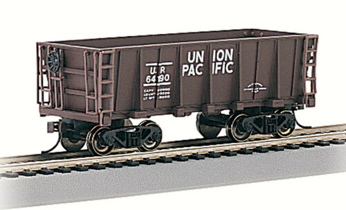 Bachmann HO 18610 Ore Car, Union Pacific #64194