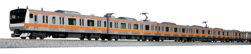Kato N 101621 E233 Series Chuo Line 6 Car Basic Set