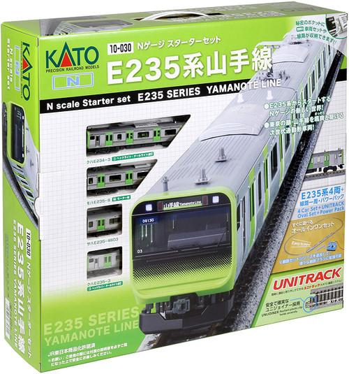 Kato N 10030 E235 Series Starter Set