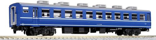 Kato N 5302 Oha 12 Series Coach Car