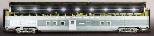 Walthers Proto HO 920-1055 Interior LED Lighting Kit for Passenger Cars
