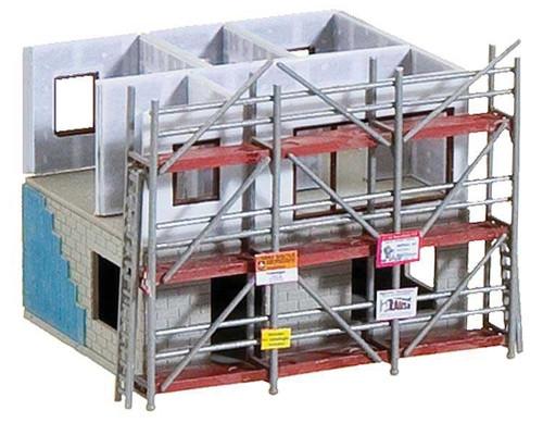 Faller N 231705 Prefabricated House Under Construction Kit