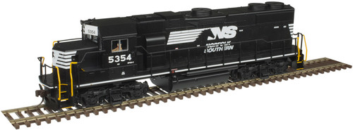 Atlas Trainman HO 10003616 Gold Series GP38-2, Norfolk Southern #5354