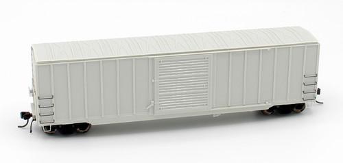 Atlas HO 20001344 50' Berwick Box Car, Undecorated