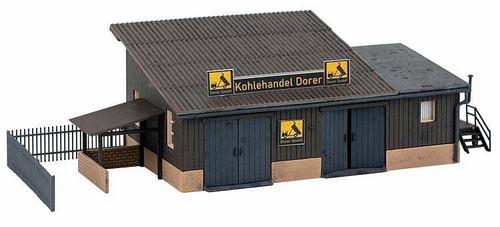 Faller HO 120271 Dorer Coal Supply Kit