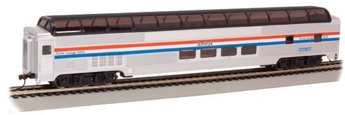 "Bachmann HO 13004 85' Budd Full Done Car, Amtrak ""Ocean View"" #10031"