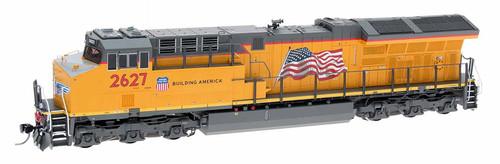 Intermountain HO 497104-S-12 C45AH, Union Pacific #2718