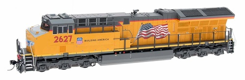 Intermountain HO 497104-S-16 C45AH, Union Pacific #2721
