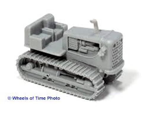 Wheels of Time N 97001 Allis Chalmers HD-21 Crawler Kit (No Blade)