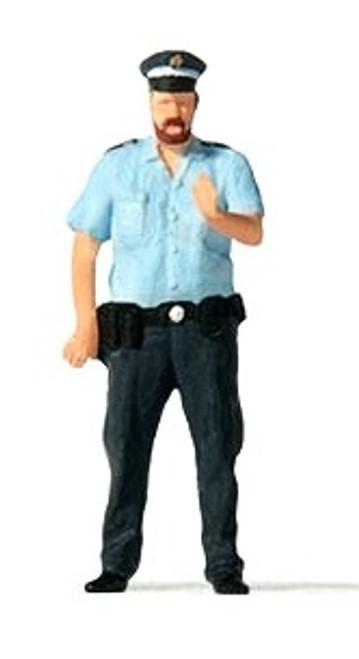 Preiser HO 28236 Policeman