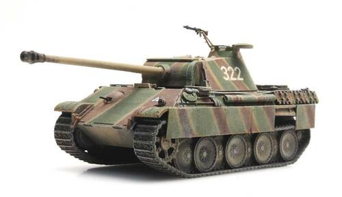 Artitec HO 6870228 WM Panther Ausf. G (Late)