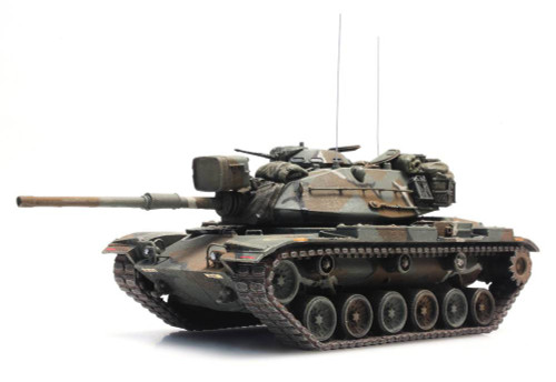 Artitec HO 6870235 US M60A1 MERDC