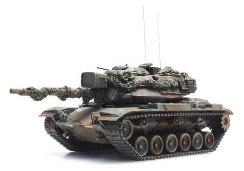 Artitec HO 6870236 US M60A1 MERDC (Combat Ready)