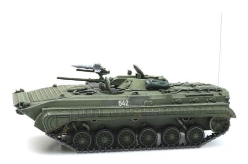 Artitec HO 6870303 USSR BMP1, Green