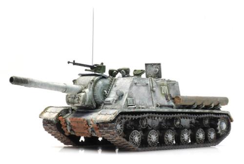 Artitec HO 6870376 USSR ISU 152, Winter