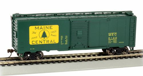 Bachmann HO 17011 40' PS-1 Box Car, Maine Central #5527
