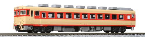 Kato N 6128 Kiha 58 1100 Passenger Car
