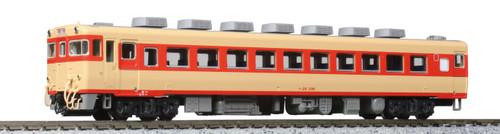 Kato N 6129 Kiha 28 3000 Passenger Car