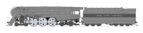 Broadway Limited Imports HO 6824 20th Century Limited Dreyfuss Hudson, New York Central #5453 (No Restock Expected)