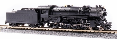 Broadway Limited Imports N 6233 USRA Heavy Pacific 4-6-2, Unlettered