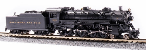 Broadway Limited Imports N 6243 USRA Light Pacific 4-6-2, Baltimore and Ohio #5209
