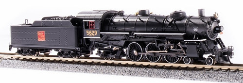 Broadway Limited Imports N 6246 USRA Light Pacific 4-6-2, Grand Trunk Western #5629