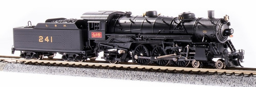 Broadway Limited Imports N 6248 USRA Light Pacific 4-6-2, Louisville and Nashville #241