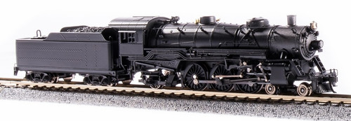 Broadway Limited Imports N 6255 USRA Light Pacific 4-6-2, Unlettered