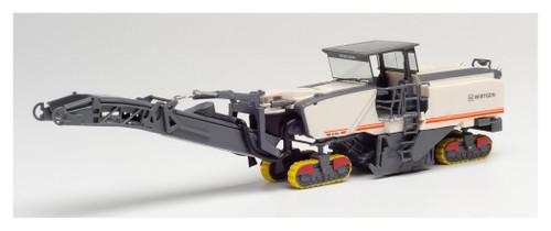 Herpa HO 312561 Wirtgen Asphalt Milling Machine