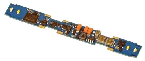 "ESU N 58721 LokSound 5 Micro DCC Direct""Generic"" Sound Decoder"