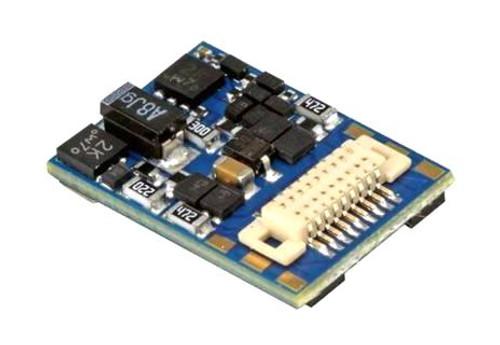 ESU N 59118 LokPilot 5 Fx Micro DCC/MM/SX Function-Only Decoder