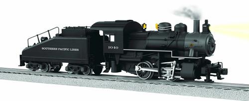 Lionel O 6-82974 LionChief Plus A5 0-4-0 Steam Locomotive, Southern Pacific #1040