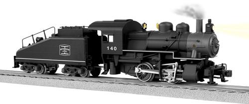 Lionel O 6-82976 LionChief Plus A5 0-4-0 Steam Locomotive, Bethlehem Steel #140