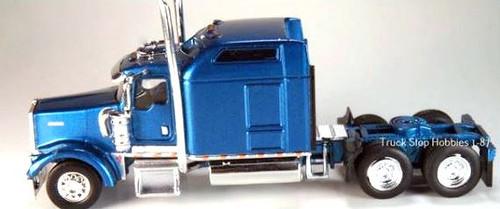 Trucks N Stuff HO 410652 Kenworth W900L Cab (2-Pack)