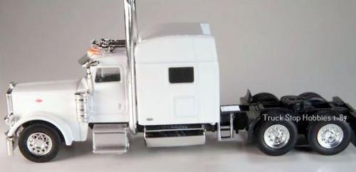 Trucks N Stuff HO 410503 Peterbilt 389 2-Axle Daycab (2-Pack)