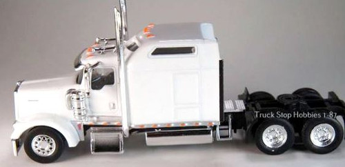 Trucks N Stuff HO 410653 Kenworth W900L Cab (2-Pack)
