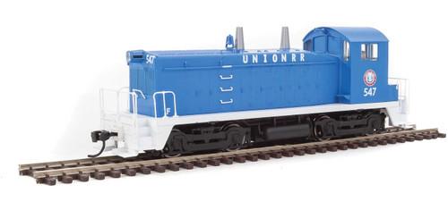 Walthers Mainline HO 910-20607 EMD NW2, Union Railroad #541