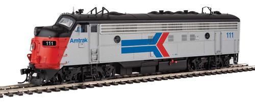 Walthers Proto HO 920-42515 FP7, Amtrak #119