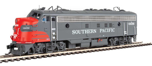 Walthers Proto HO 920-42531 FP7, Southern Pacific #6460