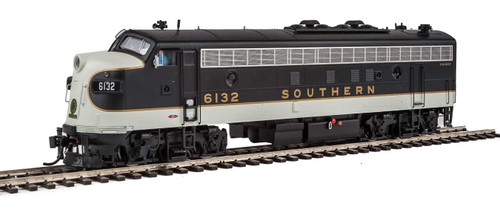 Walthers Proto HO 920-49524 FP7/FP7, Southern #6132/6148