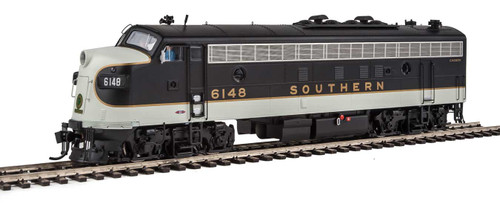 Walthers Proto HO 920-49525 FP7/FP7, Southern #6136/6144
